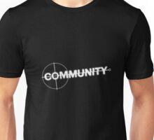 Community: Modern Espionage Unisex T-Shirt