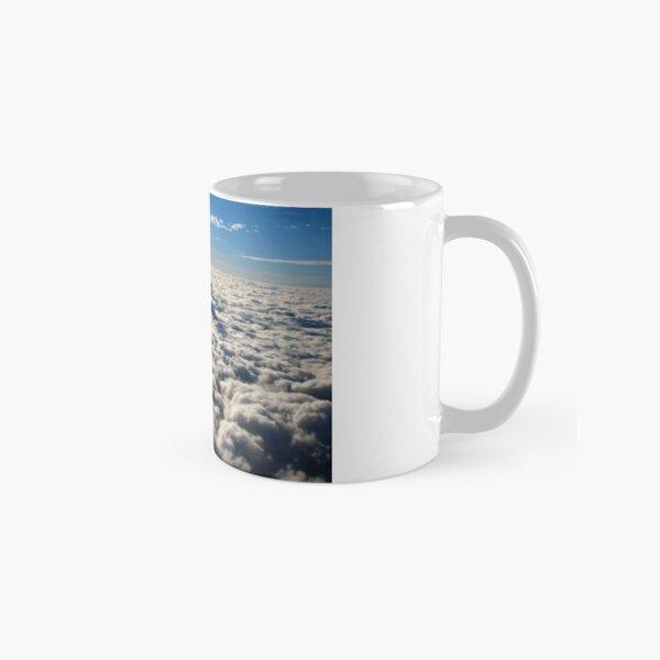 To The Sky Classic Mug