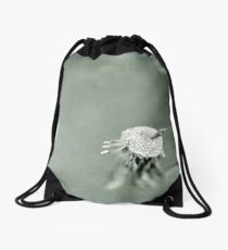 Wishful Thinking Drawstring Bag