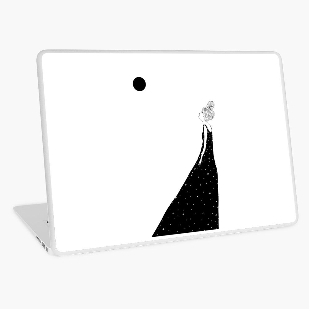 Stars Laptop Skin