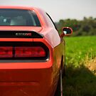 Challenger SRT8 by Rob Smith