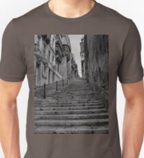 Valletta steps T-Shirt