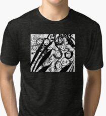 Comic Kids Tri-blend T-Shirt
