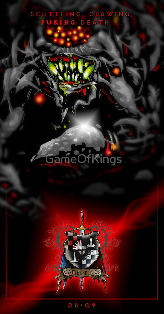 Game of Kings, Wave Five Preview - the Black King-Rook's Pawn by GameOfKings
