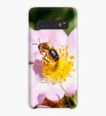 Eglantine and Bee Case/Skin for Samsung Galaxy