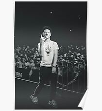 Lil Mosey Solo Poster
