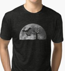 Cool Hallowee T-Shirt Tri-blend T-Shirt