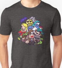 Spelunky Guy & amp; Co. Slim Fit T-Shirt