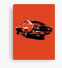 Datsun Skyline 2000 GTX Canvas Print