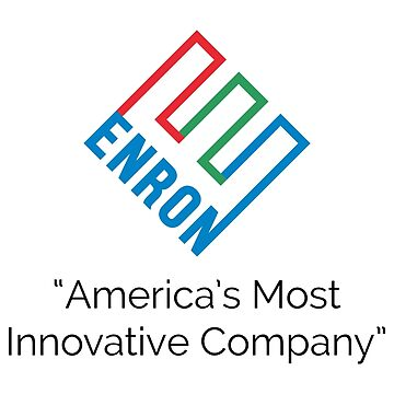 Enron Corporation by TheLoonMoon