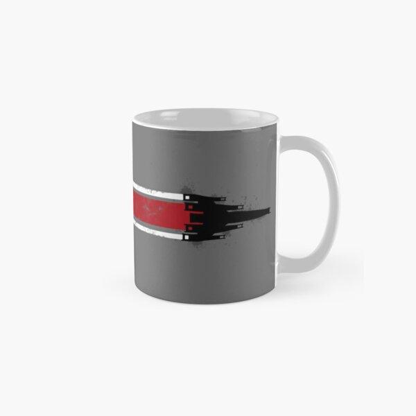 The Normandy Colours Classic Mug