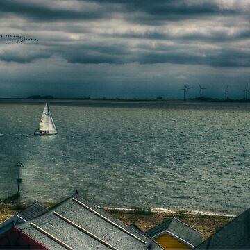 Full Sail by Nigdaw