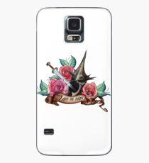 I am no Man Case/Skin for Samsung Galaxy
