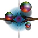 Color Spheres by Indelibly-Yours