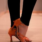 Woman Dance shoes by GemaIbarra