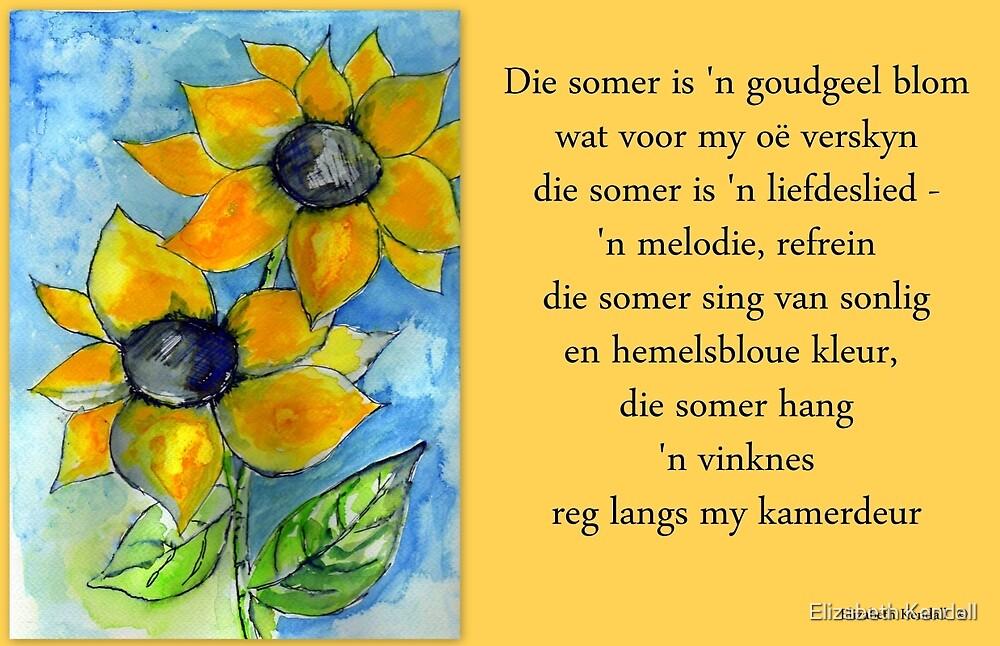 Somer by Elizabeth Kendall