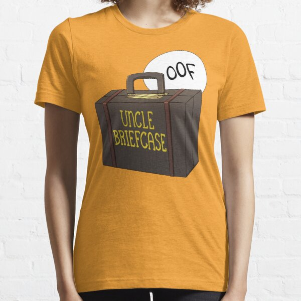 Uncle Briefcase Essential T-Shirt