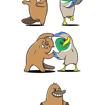Platypus Fusion by wloem