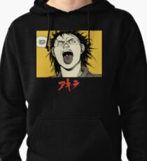 Akira Candy Pullover Hoodie