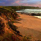 Cape Woolamai by Peter Hammer