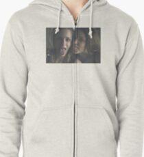 Thirteen - Evan Rachel Wood Zipped Hoodie