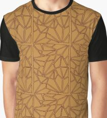 Mosaic—Stuffing Graphic T-Shirt