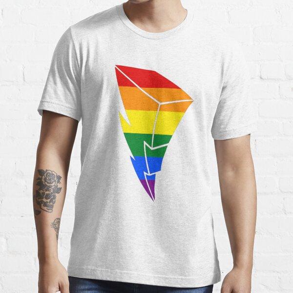 Éclair électrique Pride Power T-shirt essentiel