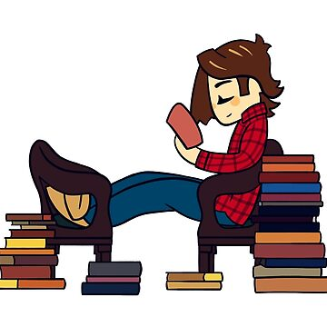 Bibliophile by CaseiSolus