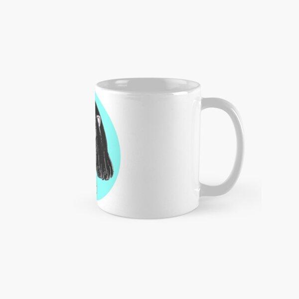 Tech Savvy Kitty Classic Mug