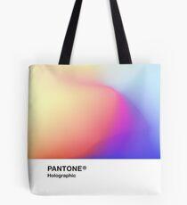 Pantone Holographic Series #2 Tote Bag
