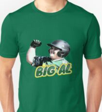 Big Al - I hit dingers Unisex T-Shirt