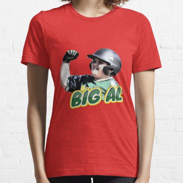 Big Al - I Hit Dingers Essential T-Shirt