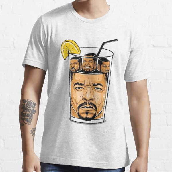 Ice T & Ice Cube Essential T-Shirt