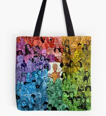 The Drag Race Family Tote Bag