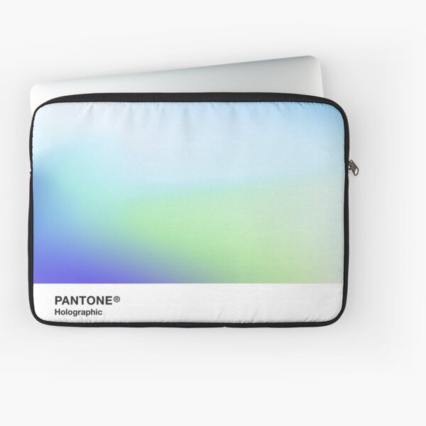 Pantone Holographic Series #3 Laptop Sleeve
