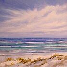 Water's Edge by Rosie Brown