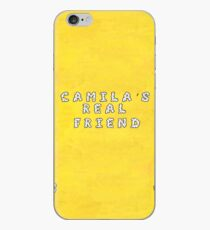 Camila's Real Friend iPhone Case