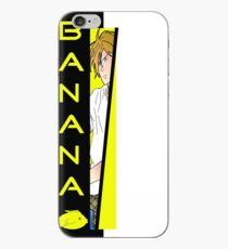 Banana Fish iPhone Case