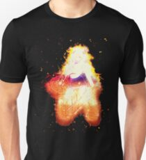 Moe most systems burning Unisex T-Shirt