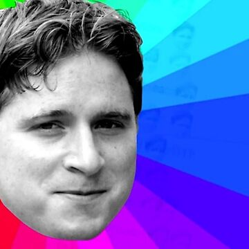 Rainbow Kappa - Meme Face by Connorlikepie