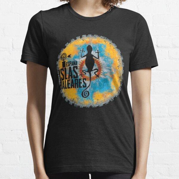 espana - islas baleares Essential T-Shirt