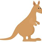 Monstapals Kangaroo by monstapals