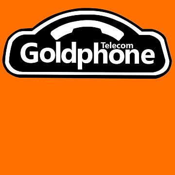 Goldphone by Flemishdog