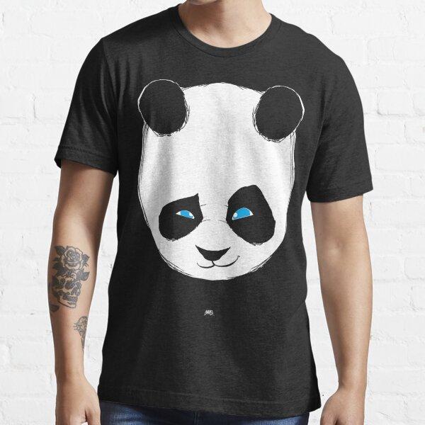 PANDAAAA Essential T-Shirt