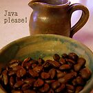 Java Please! by debbiedoda