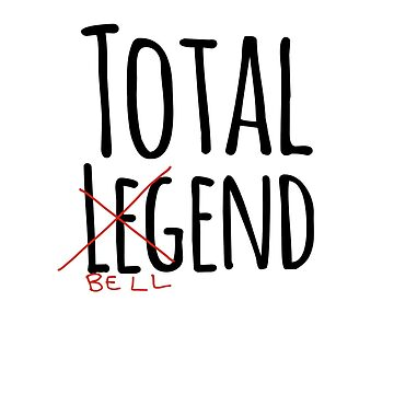 Total legend by CharlyB