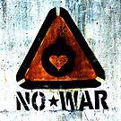 No War by Digby