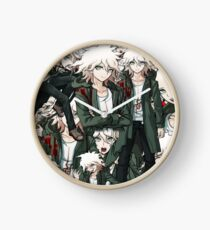 Nagito Nightmare Clock