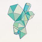 Groovy Crystal by Sybille Sterk