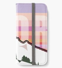 OR iPhone Wallet/Case/Skin